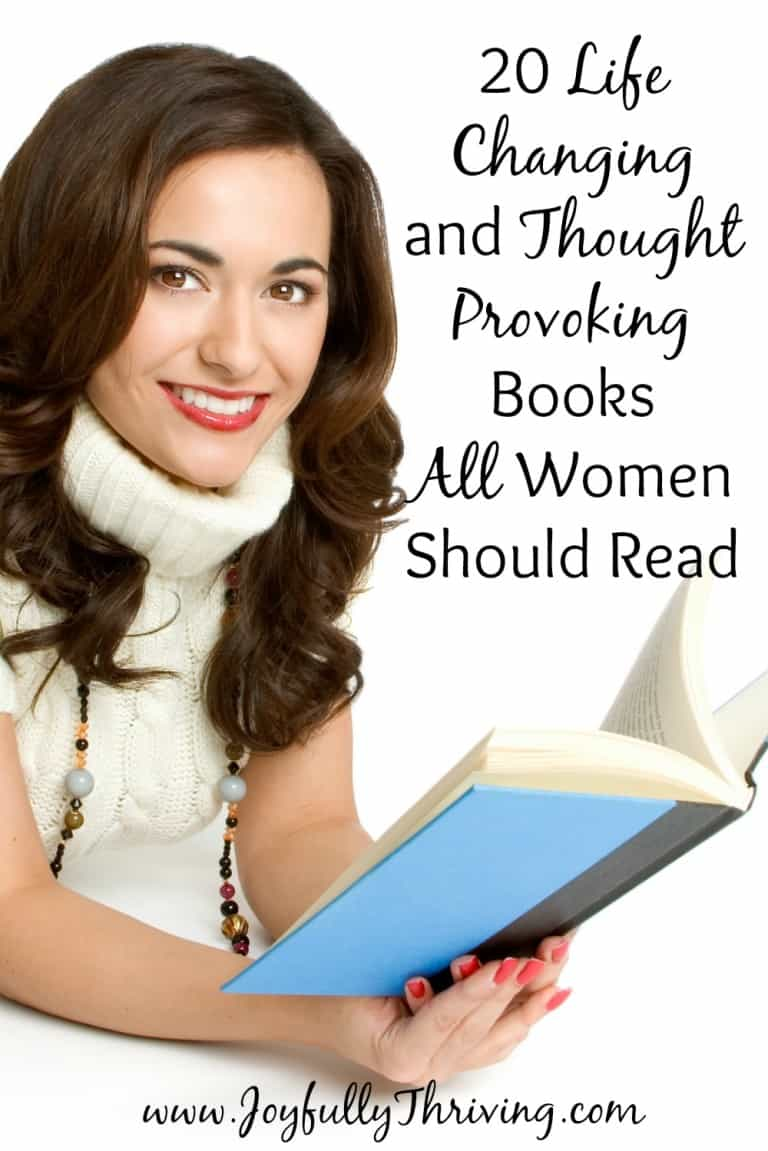 20 Books for Women to Read